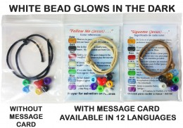 Custom Premium Salvation Bracelet Craft Kits