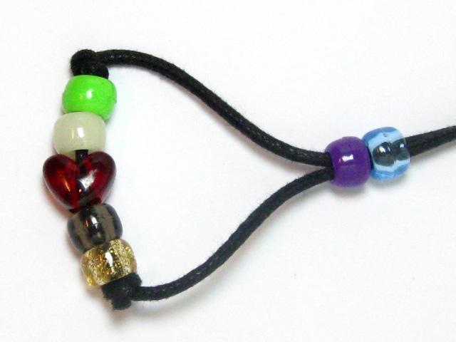 Salvation Bracelet Craft Kits